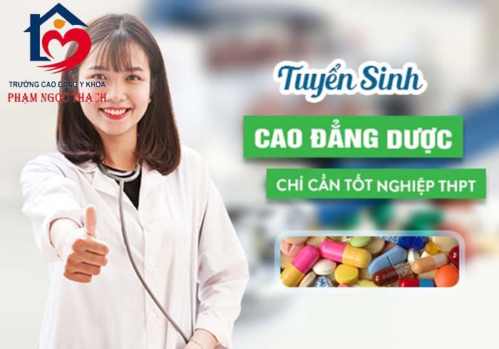 Học Cao đẳng Y dược Đà Nẵng ở đâu tốt nhất?