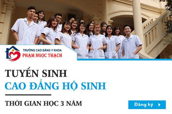Học phí Cao Đẳng Hộ Sinh Đà Nẵng 2018 là bao nhiêu?