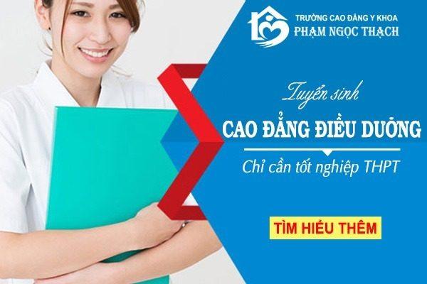 Học cao đẳng điều dưỡng Đà Nẵng ở đâu tốt nhất
