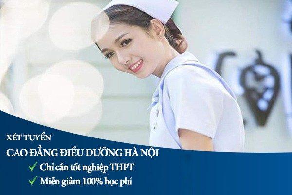 Ngành cao đẳng điều dưỡng Đà Nẵng