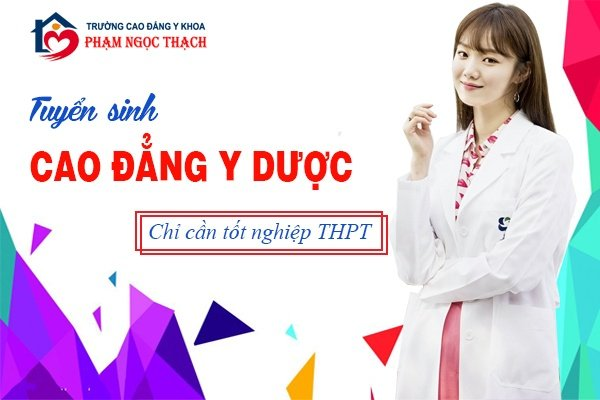 Cao đẳng Dược Hà Nội tuyển sinh năm 2018 miễn giảm 100% học phí