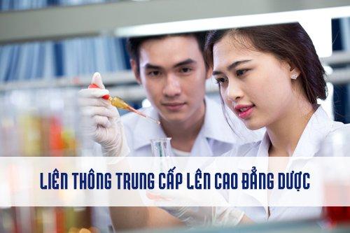 Tuyển sinh liên thông Cao Đẳng Y Dược Đà Nẵng 2018