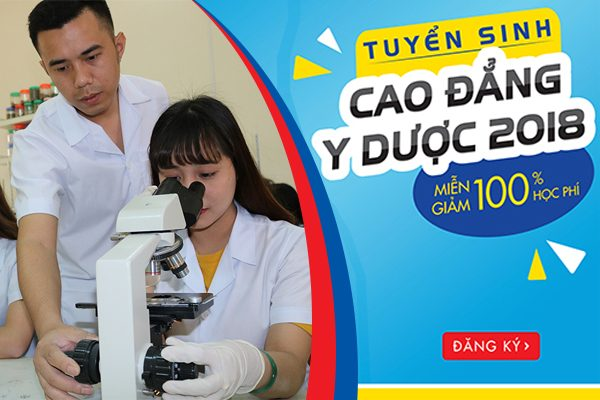 Cao đẳng Dược Lào Cai