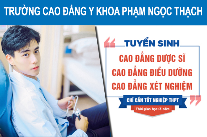 Cao đẳng Dược Thái Nguyên tuyển sinh 2018[Điểm chuẩn, học phí]
