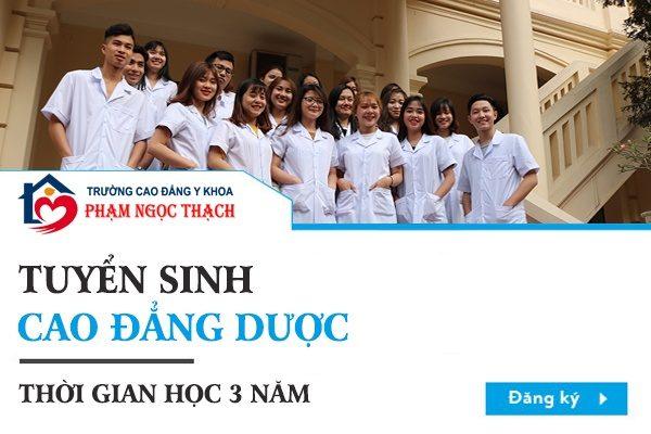 Trường cao đẳng Phạm Ngọc Thạch
