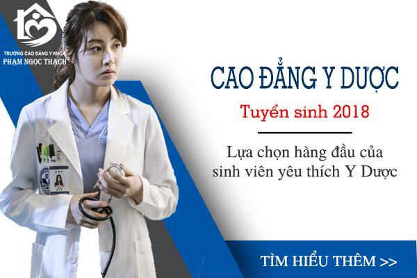 Tư vấn tuyển sinh cao đẳng y dược Hà Nội
