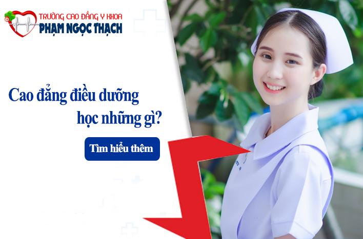 Hồ sơ tuyển sinh Cao đẳng Điều dưỡng Hà Nội gồm những giấy tờ gì?