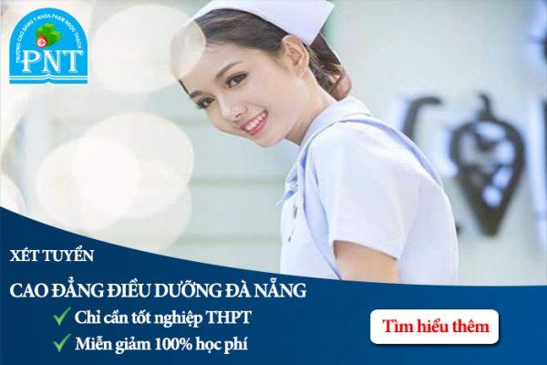 Tuyển sinh cao đẳng xét nghiệm tại Hà Nội